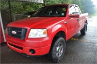 July 1, 2017 Vehicle & Equipment Auction