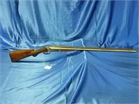 Legendary Gun Auction
