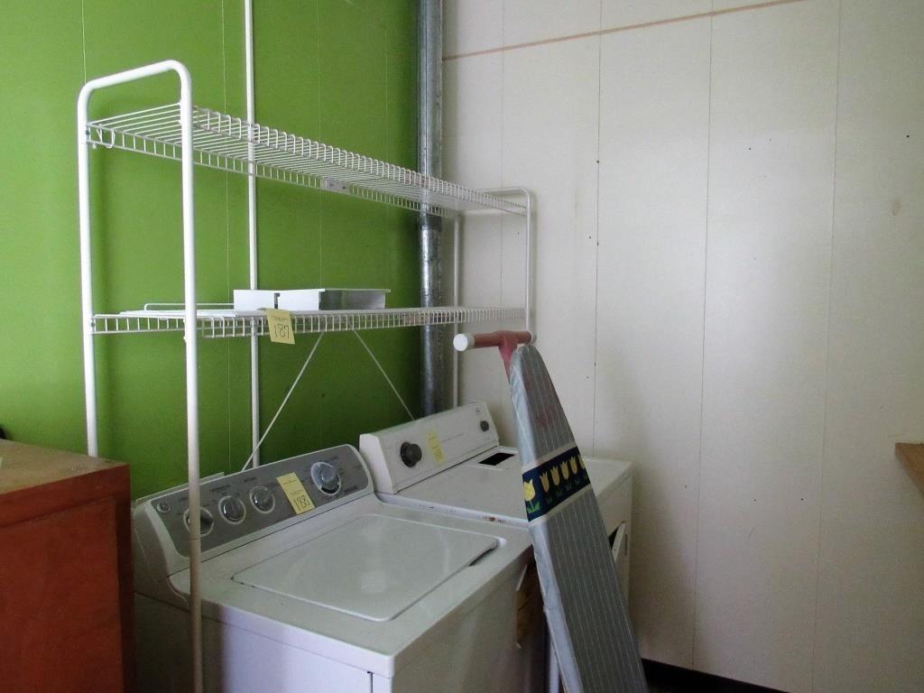 Washer And Dryer Shelf Unit Mycoffeepot Org