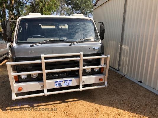 1989 Mazda T4100 - Truckworld.com.au - Trucks for Sale