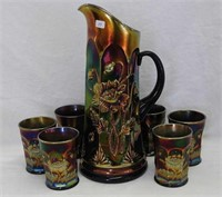 Carnival Glass Online Only Auction #127 -Ends June 25 - 2017