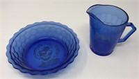 Furniture, Collectibles, Glassware