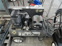 Dual Auction #2 Tools Machinery 6/17 @ 10am