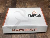 Taurus Spectrum .380 sub-compact NIB, Tan