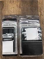 AR 15 upper and lower vise blocks