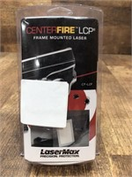 Centerfire laser for Ruger LCP