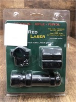 Red Laser Sight