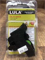 LULA AK47 magazine loader