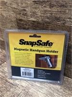 Gun concealment magnet