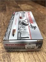 1 box 300 Blk, Winchester 150 gr.