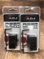 2- Reser Mounts