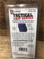 2- Pachmayer Tactical Grip Gloves, Glock Full