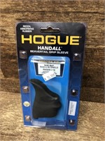 Hogue Handall Gril, S&W M&P