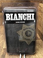 Bianchi Holster M135, gunleather S&W M&P 9mm/40