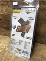 VeraCarry size 3 Holster, sub compact
