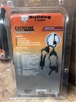 2- Bulldog shoulder holsters, Size 8 Auto,