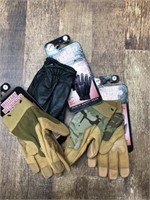 Rothco tactical gloves