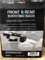 Aim Sports shooting baggs