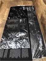 4- Tekmats, M1, 10/22XD Mossberg