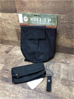 Rothco utility pouch and wallet
