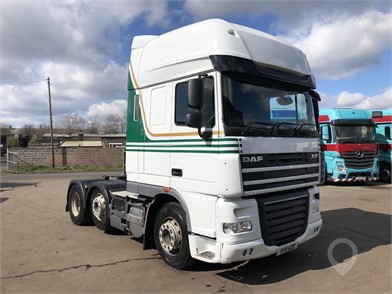 17 Best Images About Daf Trucks Daf Xf 95 105 106 On