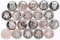 June 27th ONLINE ONLY Coin Auction