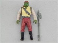 Vintage Star Wars Toy Auction