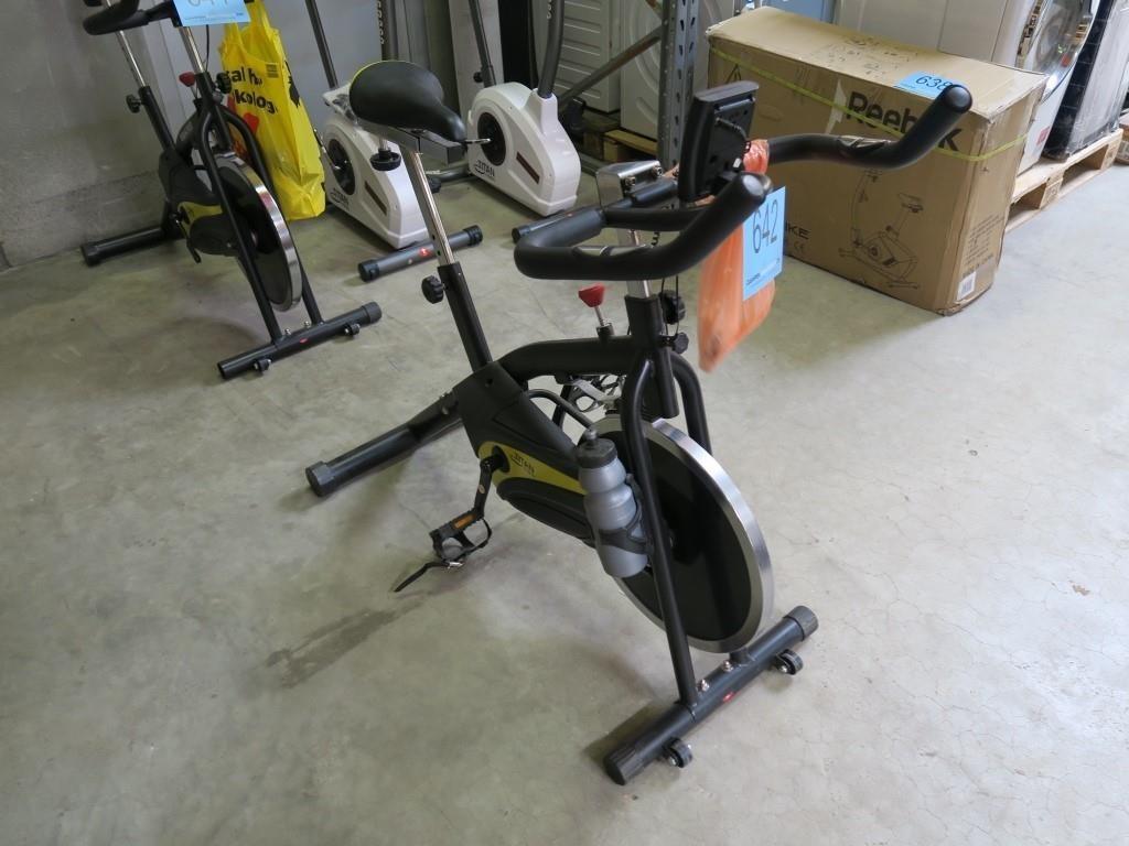 Motionscykel Titan Fitness SB 4700 | Campen Auktioner A/S