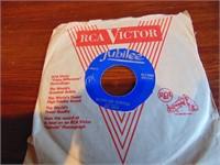Simcoe Vintage Vinyl Record Collection