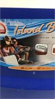 Igloo island breeze 28Qt cooler