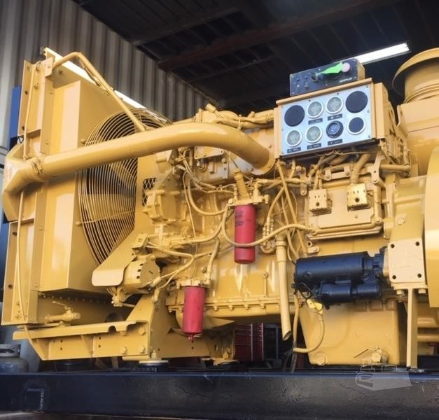 CAT C15 Engine For Sale In Houston, Texas