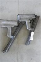 2 Framing Nail Guns