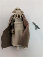 Vintage Star Wars Toy Auction