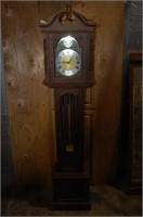 Emerald Grandfather Clock