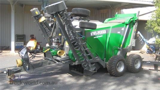 Kivi-pekka 5 - Truckworld.com.au - Farm Machinery for Sale
