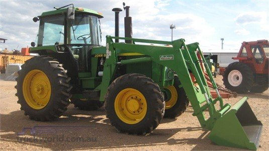 0 John Deere other - Farm Machinery for Sale