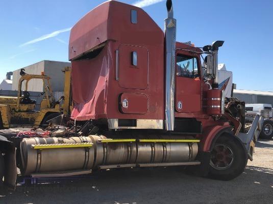 2007 Kenworth T650 - Truckworld.com.au - Wrecking for Sale