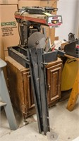 Tool Auction - Green Gallery