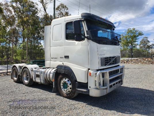 2006 Volvo FH520 Trucks for Sale