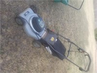 "12 AMP 18"" Electric Mower"