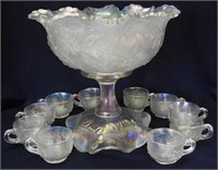 ICGA Carnival Glass Auction - July 15th - 2017