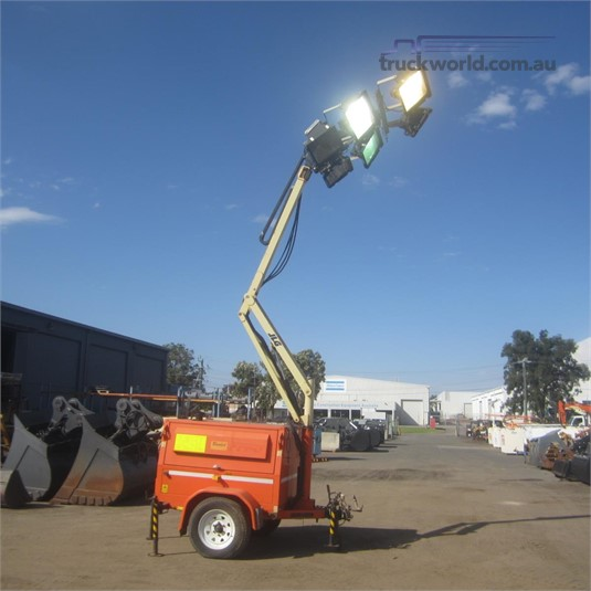 2012 Jlg other - Truckworld.com.au - Heavy Machinery for Sale