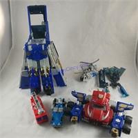 Transformers FINAL ROUND!!!!