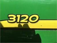John Deere 3120