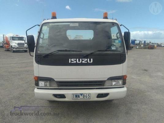 2005 Isuzu NPR 350 Trucks for Sale