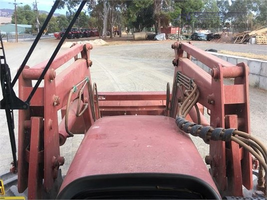 1998 New Holland other - Truckworld.com.au - Farm Machinery for Sale