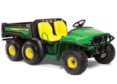 JOHN DEERE GATOR TH For Sale - 31 Listings   TractorHouse.com - Page on