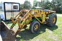 June Consignment Auction @ Elmira auction yard