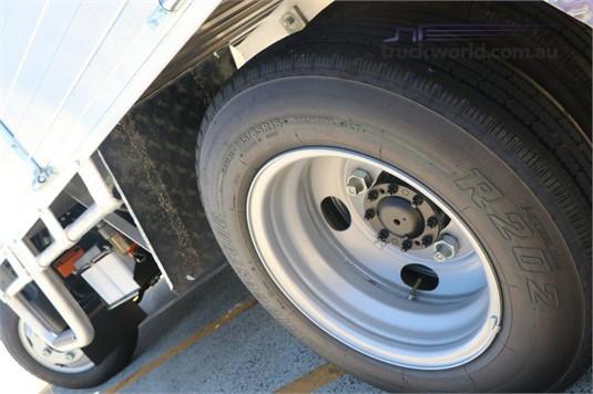 2019 Hino 300 Series - Truckworld.com.au - Trucks for Sale