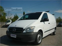 MERCEDES-BENZ VITO 113  used